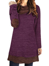 Load image into Gallery viewer, Cotton-Blend Casual plus size Outerwear