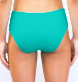 MISSY FULL BOTTOM-SEA GREEN