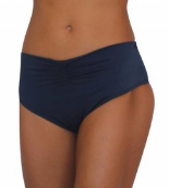 MISSY FULL BOTTOM- NAVY