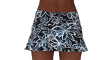 SKIRT W/ ATTACHED BOTTOM- LOTUS