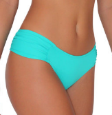 BUTTERFLY BOTTOM- SEA GREEN