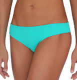 SCRUNCH BOOTIE- SEA GREEN