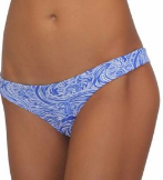 REVERSIBLE SKIMPY BRAZIL- WAVES