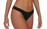 REVERSIBLE SKIMPY BRAZIL-BLACK