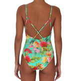 ROYAL FULL ONE PIECE- LEHUA