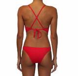 SPORT ONE PIECE- RED