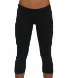 SURF CAPRI- BLACK