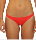 SKIMPY SCRUNCH RIO- ORANGE