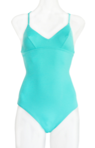 SPORT ONE PIECE- SEA GREEN
