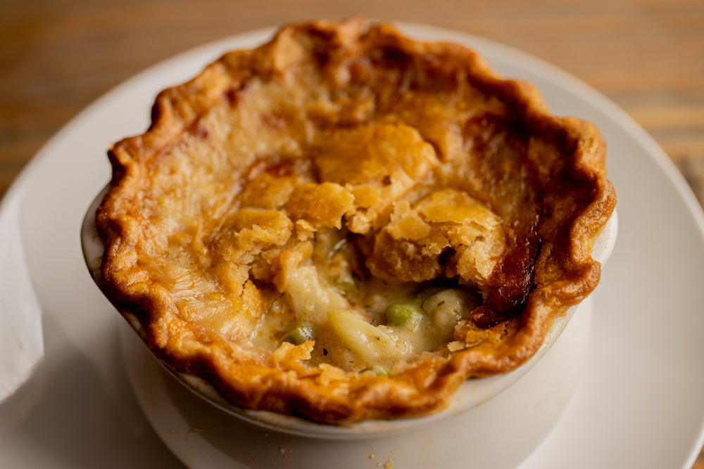 Load image into Gallery viewer, Lobster Pot Pie 4-Pack