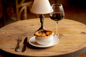 Load image into Gallery viewer, Beef Bourguignon Pot Pie 4-Pack