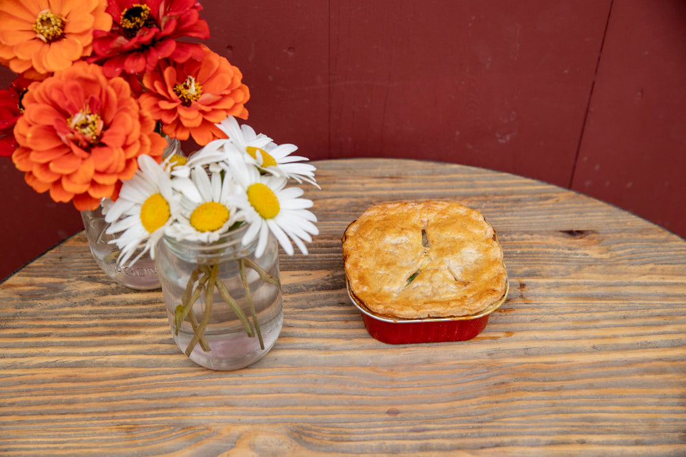 Load image into Gallery viewer, Chicken Pot Pie 4-Pack