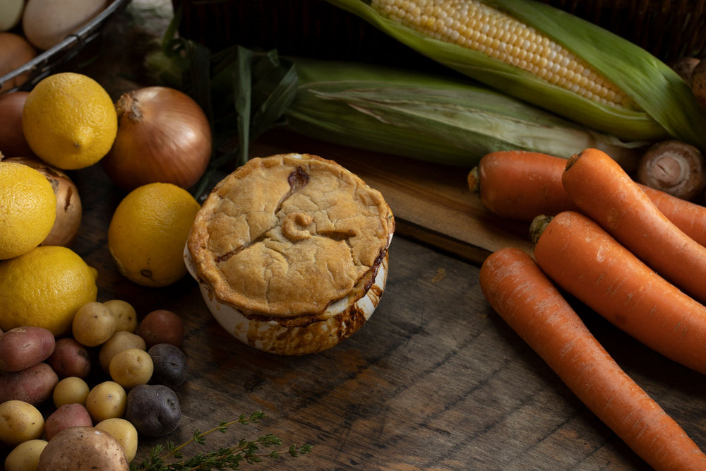Chicken Pot Pie 4-Pack