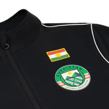 Load image into Gallery viewer, Kurdistan-training-jacket-black