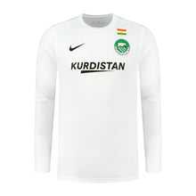 Laden Sie das Bild in den Gallery Viewer, kurdistan-long-sleeve-shirt