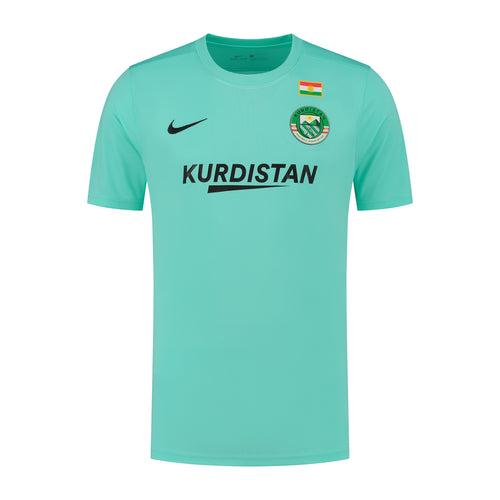 Kurdistan-Third-shirt-blue-Premium