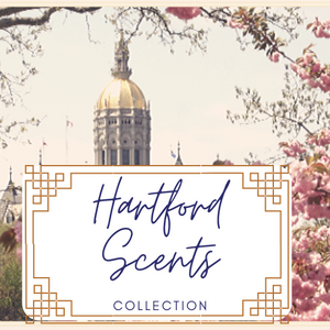 All About the Hartford Scents Collection