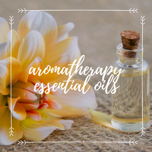 Aromatherapy-Essential Oils