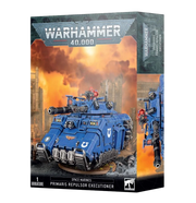 Warhammer: Space Marines Primaris Repulsor Executioner