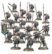 Warhammer AoS: Ossiarch Bonereapers Mortek Guard