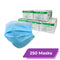 3-Ply Non-Woven Face Mask | Blue Color