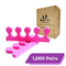 Disposable Foam Toe Separator (1,000 Pairs/Case)