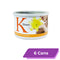K Wax | Honey Wax | All-Purpose
