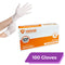 Latex Gloves (Powder-Free) | Size: S