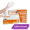Latex Gloves (Powder-Free) | Size: XS (1,000 PCS)