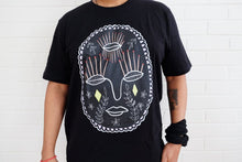 "Load image into Gallery viewer, Blakk Hazel X FOF  ""NNeon Flyy"" Tshirt"
