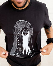 "Load image into Gallery viewer, ""Maria"" T-Shirt by Blakk Hazel"