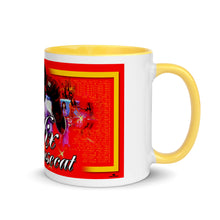 Load image into Gallery viewer, Thee Glitz Deluxe Mug