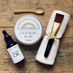 Skin Saviour Gift Set