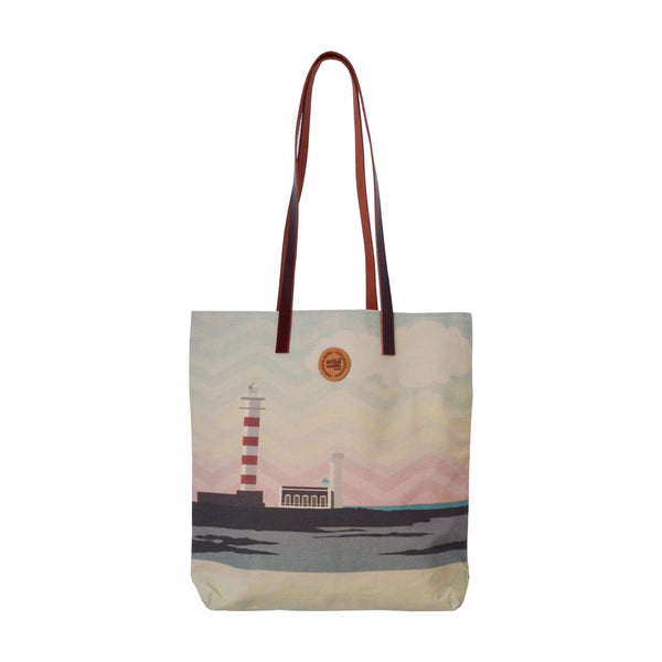 Bolso Faro - Mojo Art Shop