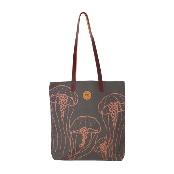 Bolso Medusas - Mojo Art Shop
