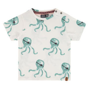 Pirate Octopus Tee 21207643