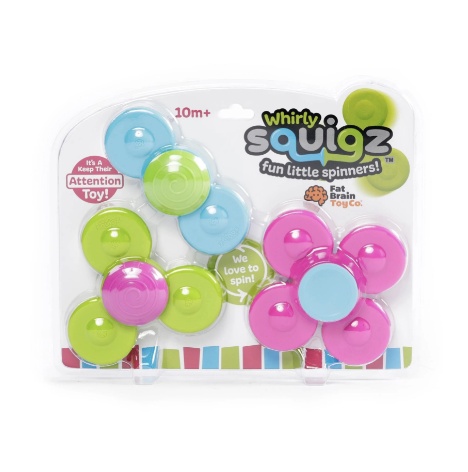 WHIRLY SQUIGS