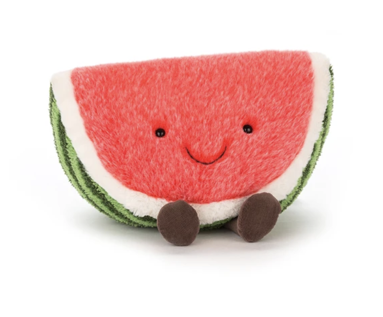 Jellycat Plush Watermelon