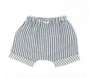 Striped shorts OP1122