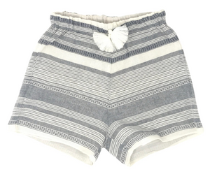 Patterned Soft Shorts OP1047