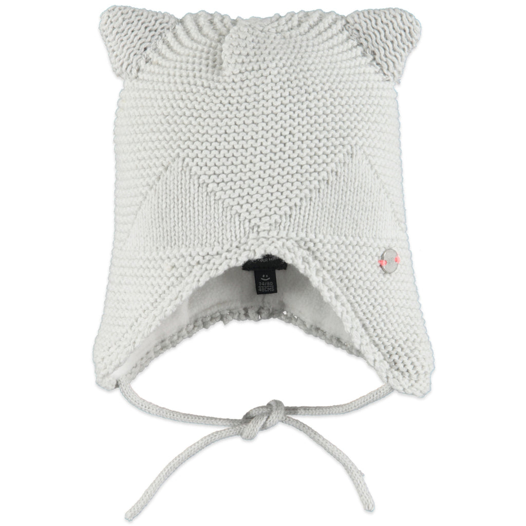 Kitty Knit Hat