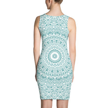 Load image into Gallery viewer, MANDALA Bodycon Dress