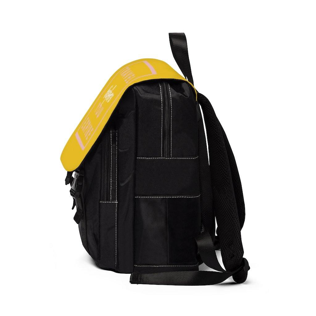 Attractive Unisex Backpack - Travel Attractive