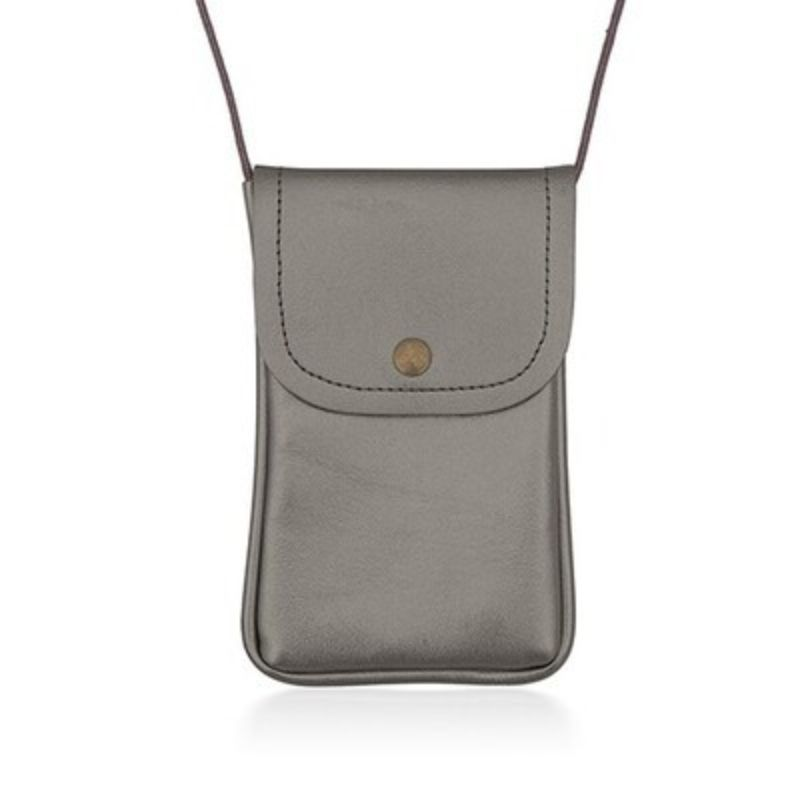 Travel Cell Phone Crossbody Bag