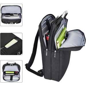 Slim Laptop 15.6 Inch Business Travel Backpack