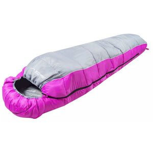 "Camping Water-Proof  Sleeping Bag (Adults - 7'2"")"