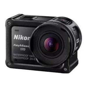 Nikon KeyMission 170 Waterproof Camera