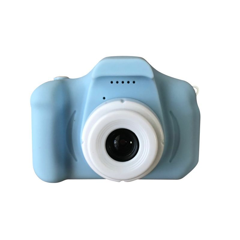 Kids Rechargeable Digital Camera