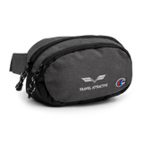 TA Embroidered fanny pack - Travel Attractive