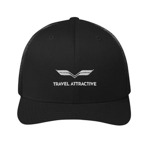 TA Cap - Travel Attractive